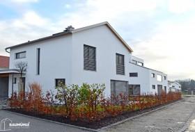 Neubau: Einfamilienhaus in Massivbauweise (Ytong) 1d